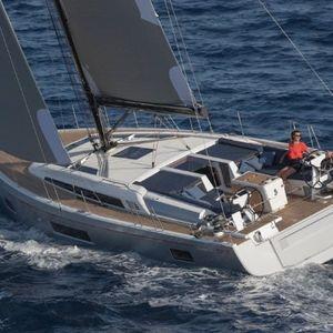 Beneteau Oceanis 51.1   Obelix