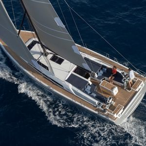 Beneteau Oceanis 51.1   New