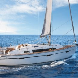 Bavaria Cruiser 41   Mola Juelsminde 20