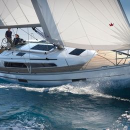 Bavaria Cruiser 37 | Mola 19