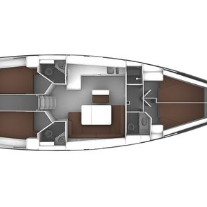 Bavaria Cruiser 46 | New