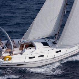 Jeanneau Sun Odyssey 30i | Mola 13