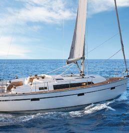 Bavaria 41 Cruiser | Mola 14