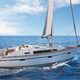 Bavaria Cruiser 41   Mola 16