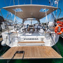 Beneteau Oceanis 40.1 | Poseidon