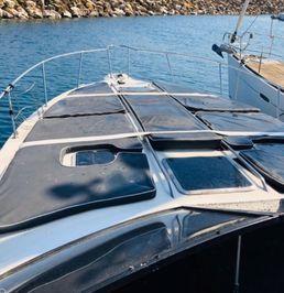 Sea Ray 350 Sundancer | Golden Prestige