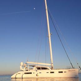 Catana 65 | Ocean Pearl