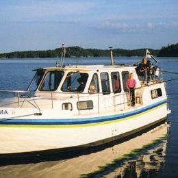 Saima 1100 | Delta