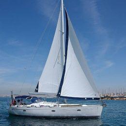 Bavaria 42 Cruiser | Arial