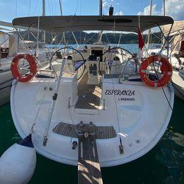Bavaria 46 Cruiser | Esperanza