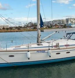 Bavaria 50 Cruiser | Grace