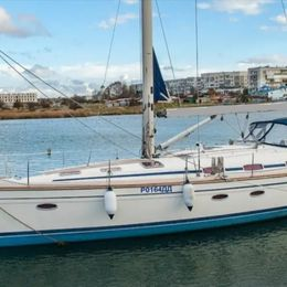 Bavaria 50 Cruiser | Grace