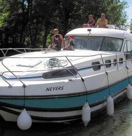 Nicols Sedan 1310 | Amieira