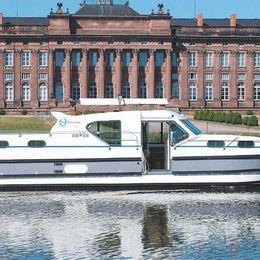 Nicols Confort 1350 VIP | Haegen
