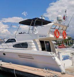 Gulf Craft 47 | Princessa Vostoka