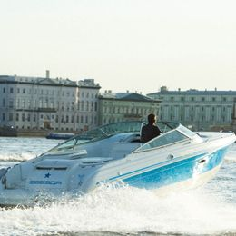 Formula Boats 260 SS | Zvezda