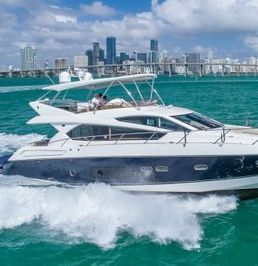 Sunseeker 68 | Loan Shark