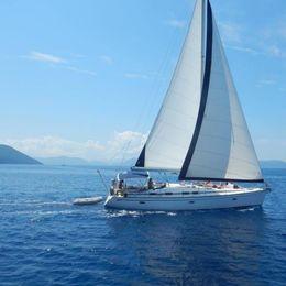 Bavaria 46 Cruiser   Paxos