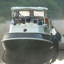 Motorjalk Classic | Les Canalous 75