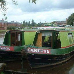 Custom Built 47 | Ginette