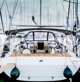 Bavaria Cruiser 45 | Midas