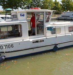 Pénichette 935 | Les Canalous 86