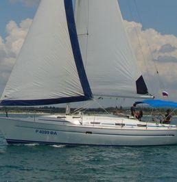 Bavaria 40 Cruiser | First Lady