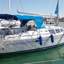 Jeanneau Sun Odyssey 43 | Chardonnay