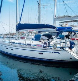Bavaria 50 | Butterfly