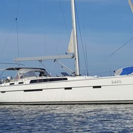Bavaria Cruiser 56 | Holiday Fun