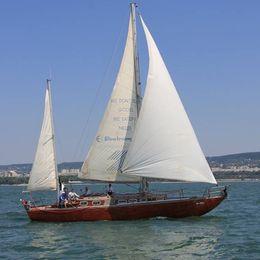 Conrad 45 | Tivia