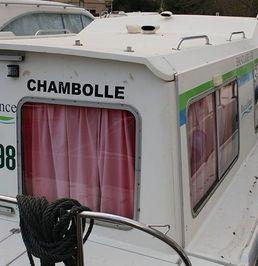 Jeanneau Eau Claire 930   Les Canalous 86