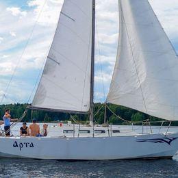 Custom Built 35 | Arta