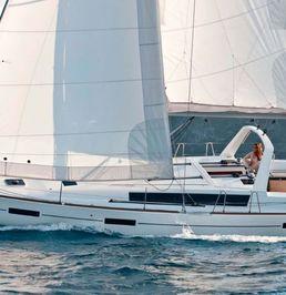 Beneteau Oceanis 41   Hydra