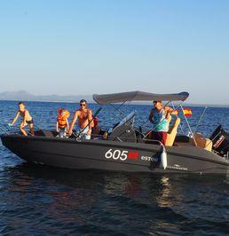 Oceanmaster 605 | Ocean 6