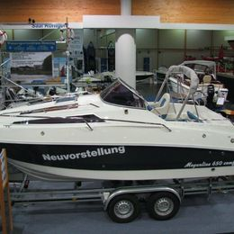 Marine Time 650 | Cruiser