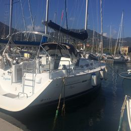 Beneteau Oceanis Clipper 373 | Daydream