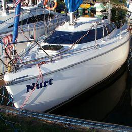 Corvette 650 | Nowy Nurt