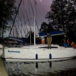 Antila 27 | Barakuda
