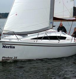 Phobos 25 | Merlin