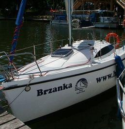 Sasanka 660 | Brzanka