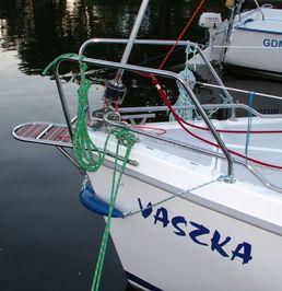Sasanka 660 | Vaszka