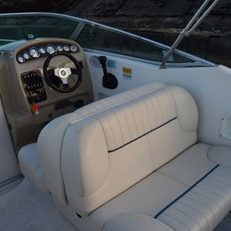 Chaparral 240 | Signature