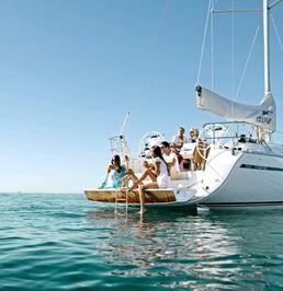 Bavaria Cruiser 46 | Sail Deneb
