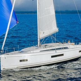 Beneteau Oceanis 40.1 | Star of the Seas
