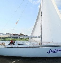 Custom Built 55 | Legrina