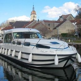 Nicols Sedan 1310   Nevers