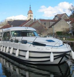 Nicols Sedan 1310 | Sancerre