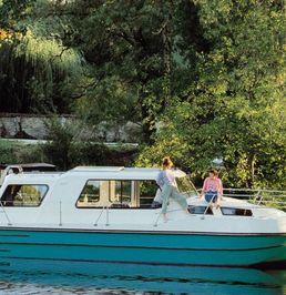 Nicols Riviera 920 | Saint Vit