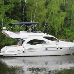 Gulf Craft Majesty 44 | Majesty